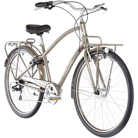 Electra Townie Commute 8D EQ Heren, thunder grey